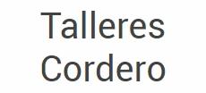 Talleres Cordero