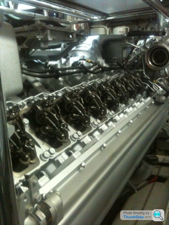 Re World S Scariest Engine 24 Cyl 3000 Hp Diesel Page 3 General Gassing Pistonheads