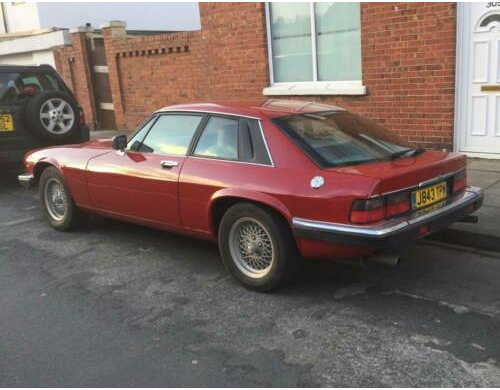 Xjs Hatchback Page 1 Classic Cars And Yesterday S Heroes Pistonheads
