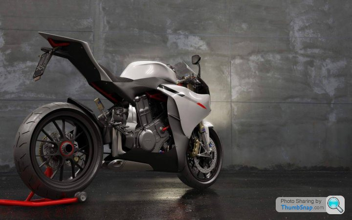 28+ Audi Motorcycle