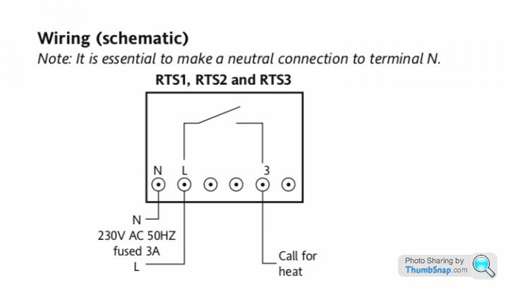 Help Wiring A Thermostat Page 1, Room Thermostat Wiring Diagram