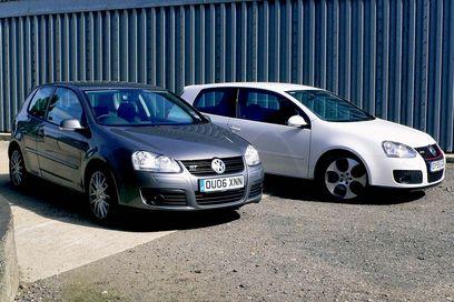 Mk5 Golf Bumpers Interchangeable Between Models Page 1 Audi Vw Seat Skoda Pistonheads