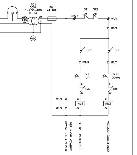 2 Post 3 Phase Lift Help Please Page 1 Home Mechanics Pistonheads Uk