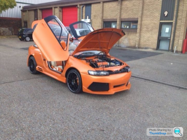 Horrors In The Ph Classifieds Vol 2 Page 18 General Gassing Pistonheads