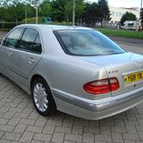 Mercedes w210 E430 (no titivating allowed) - Page 1 - Readers' Cars - PistonHeads