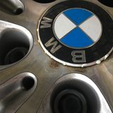442M alloy wheel corrosion, BMW refusing responsibility - Page 1 - BMW General - PistonHeads