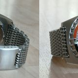 Shark mesh - recommendations / ones to avoid - Page 1 - Watches - PistonHeads