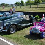 pistonheads breakfast goodwood sunday softtop