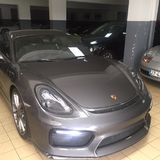 pistonheads boxstercayman colours