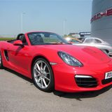 NEW 981 BOXSTER OWNERS - PROSPECTIVE PURCHASERS FORUM - Page 16 - Porsche General - PistonHeads