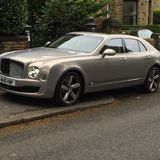 Regular Mulsanne or Speed - Honest advice please? - Page 3 - Rolls Royce & Bentley - PistonHeads