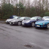 monthly breakfast pistonheads lancashire sunday