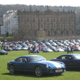chatsworth sprint pistonheads cover