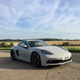 Show us pictures of your 718 - Page 1 - Boxster/Cayman - PistonHeads