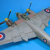 airfix scale youtube pistonheads mossie cad
