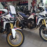 Who has purchased a new Africa Twin? - Page 50 - Biker Banter - PistonHeads