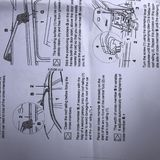 F11 2016 Roof Bar Fitting help  - Page 1 - BMW General - PistonHeads