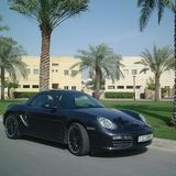 black betty pistonheads porsche