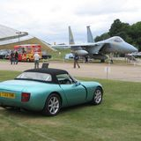 pistonheads tvr griffith desk needed carclub