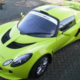 pistonheads exige cup