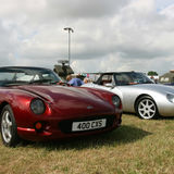 plates pistonheads tvr private