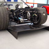 full tray pistonheads thought max downforce underbody
