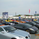 sunday pistonheads gtf supercar owners silverstone aug super