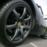 dark wheels tvrs pistonheads black coloured