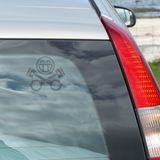 pistonheads sticker general gassing