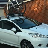 Bike Rack for a Fiesta ST - Page 1 - General Gassing - PistonHeads