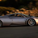 specs pistonheads huayra official pagani