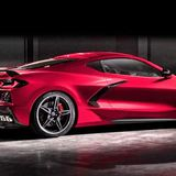 stingray general corvette midengined gassing pistonheads named