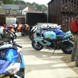 pistonheads upgsxr busa suzuki couple events coming
