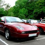 fiat coupe pistonheads