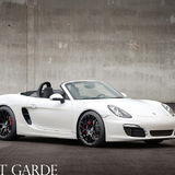 NEW 981 BOXSTER OWNERS - PROSPECTIVE PURCHASERS FORUM - Page 28 - Porsche General - PistonHeads