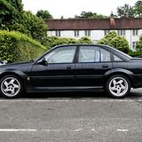pistonheads driven lotus carlton