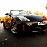 roadster boxster nicer nissan pistonheads