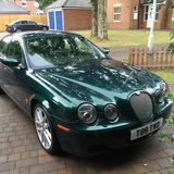 Jaguar S Type R - Proper Owners Review - Page 1 - Jaguar - PistonHeads
