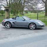 pistonheads classic boxster porsche stripes ive fitted