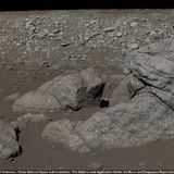 science rover pistonheads change moon chinese