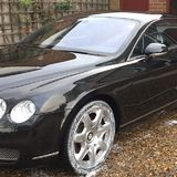 continental pistonheads general guide buying bentley gassing