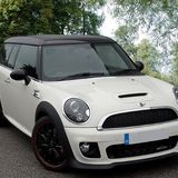 pistonheads minis clubman born question