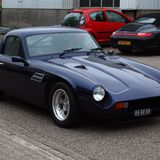 Early TVR Pictures - Page 86 - Classics - PistonHeads