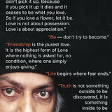 wisdom kunal lessons osho inspirational life inspiration motivational chandigarh quotes motivation bansal