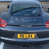 981 rear light upgrade - Page 1 - Boxster/Cayman - PistonHeads