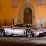 official huayra specs pagani pistonheads