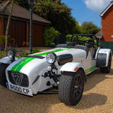 Not enough pictures on this forum - Page 3 - Caterham - PistonHeads