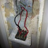 electrical wiring needed house urgently pistonheads