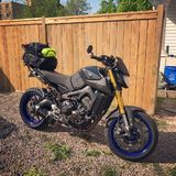 track bike biker recommendation pistonheads specific banter touring