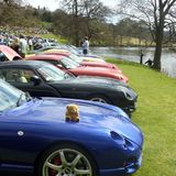 pistonheads chatsworth day great